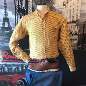 Cremieux casual sport shirt